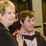 STEPS Pathways College Graduation Ceremony