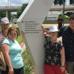 steps-pathways-college-students-January-excursion-brisbane-southbank