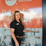 Student success is Karen's driving force