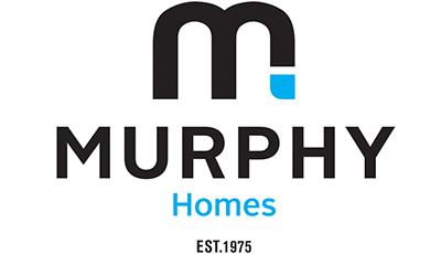 Murphy Homes Logo